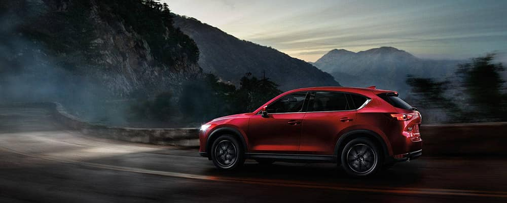 Mazda Cx 5 Gas Mileage >> 2018 Mazda Cx 5 Gas Mileage Specs And Overall Efficiency