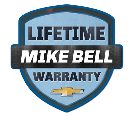 Lifetime Warranty From Mike Bell