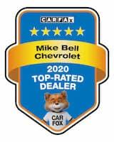 Small CarFax Logo