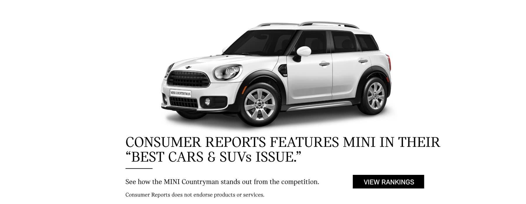 Mini Of Fairfield County Mini Dealer In Darien Ct