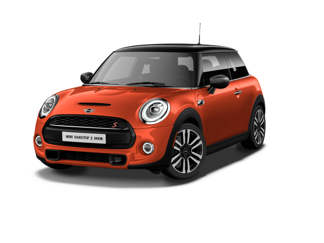 Lease a 2021 MINI Cooper S Hardtop 2 Door