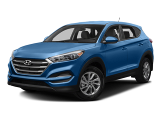 2016_Hyundai_Tucson