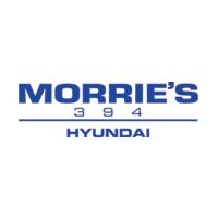 Morrie's 394 Hyundai