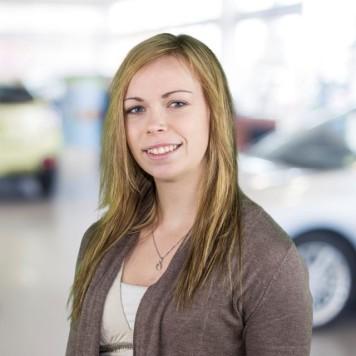 Katelyn Miell