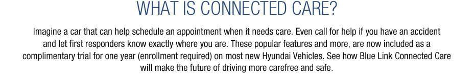 Hyundai Blue Link – Morrie's 394 Hyundai