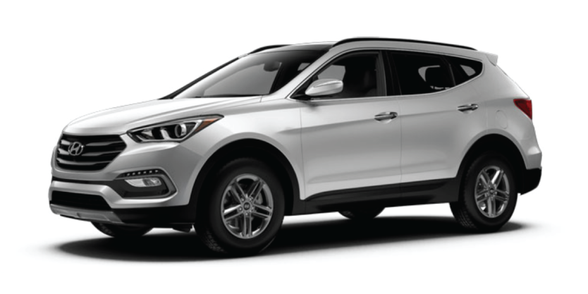 2018 Hyundai Santa Fe Sport Value Package