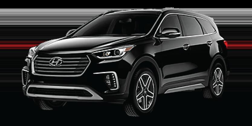 2019 Hyundai Santa Fe XL Limited AWD