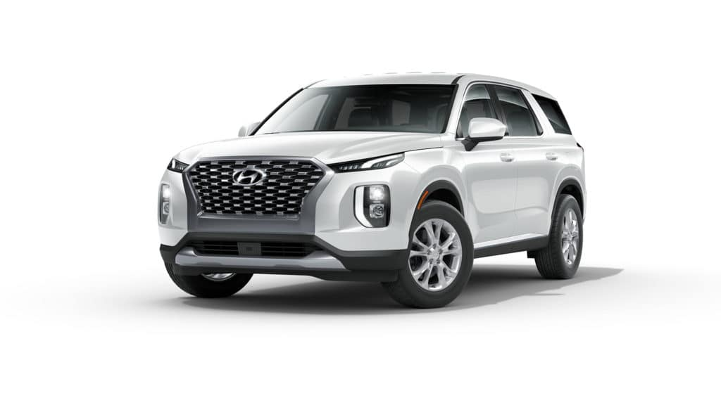 2020 Hyundai Palisade SE AWD Lease Offer