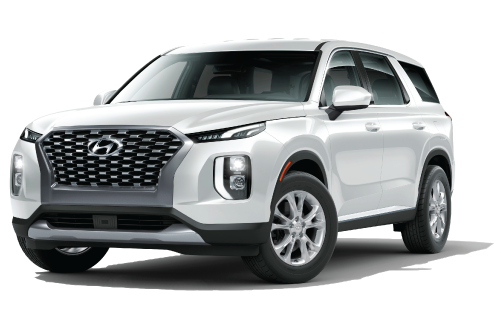 2020 Hyundai Palisade SEL AWD Lease Offer