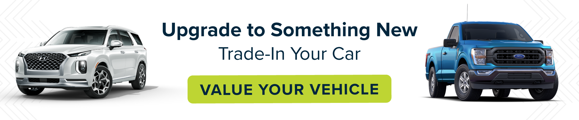 Trade In Your Car Appraisals in Under 30 Minutes