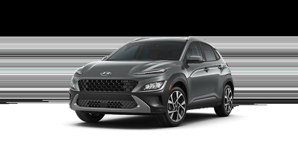2022 Hyundai Kona SEL FWD