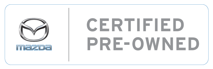 Certified Pre-owned Mazda