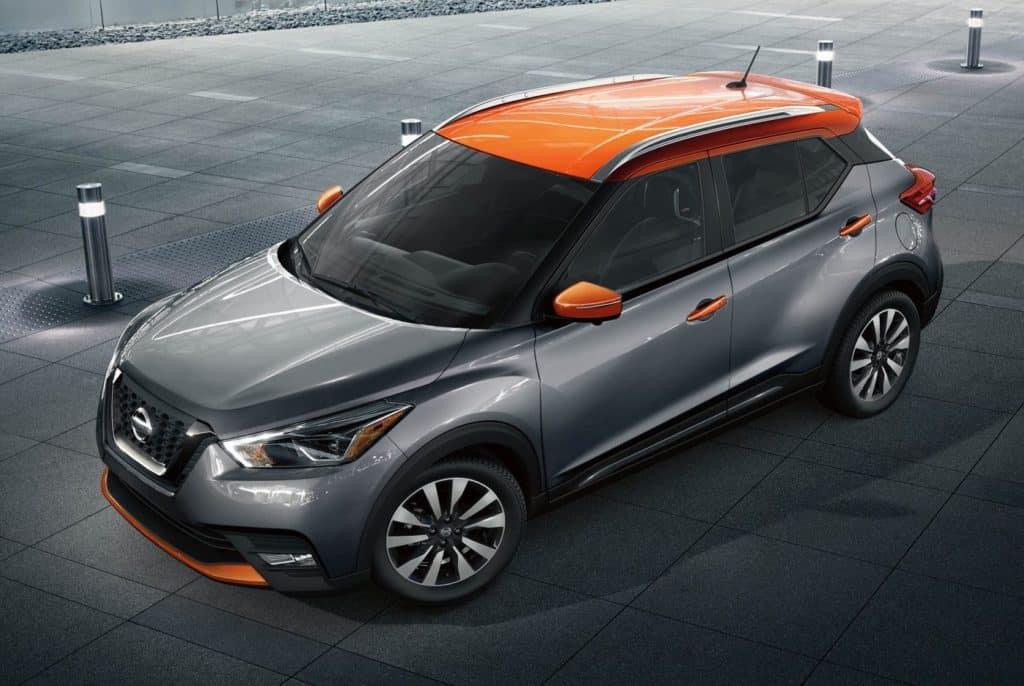 2018 Nissan Kicks: Arriving July 2018