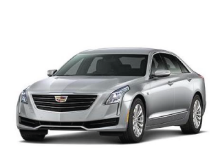 2018 Cadillac CT6 Premium Luxury
