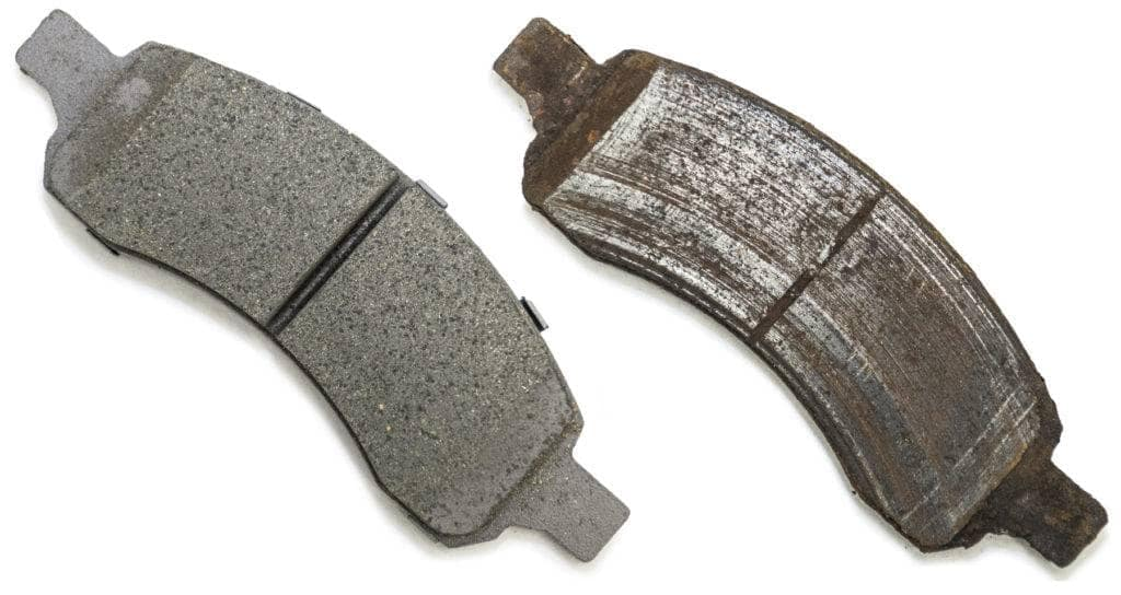 mercedes-brake-service-pads-new-vs-old