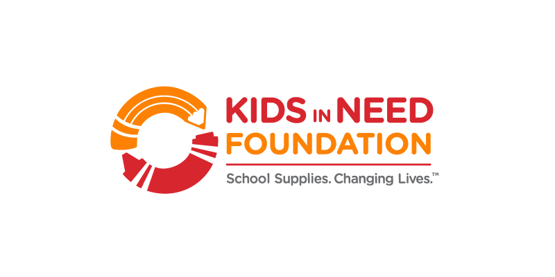 Kids in Need Foundation. logo