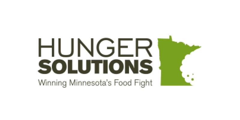 Hunger Solutions logo