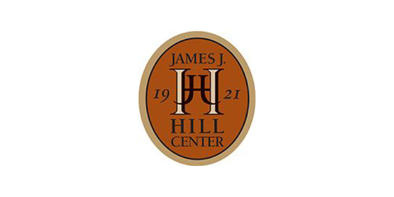 James J. Hill logo