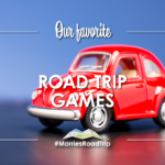 #MorriesRoadTrip: Our Favorite Road Trip Games