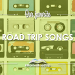 #MorriesRoadTrip: Our Favorite Road Trip Songs