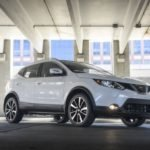 Sporty Spice – the 2017 Nissan Rogue Sport SL AWD