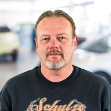 Curt Schulze
