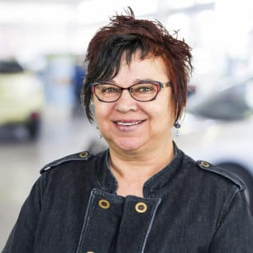 Cheryl Sanderson