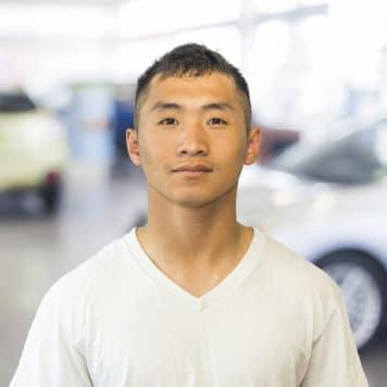 Phillip Cha