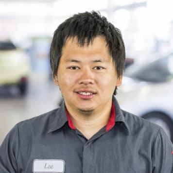 Lee Vang
