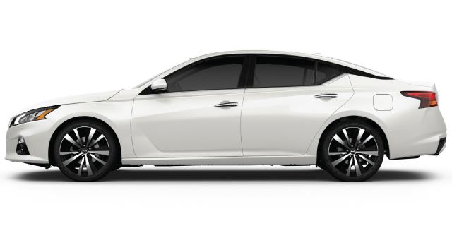 2019 Nissan Altima S AWD