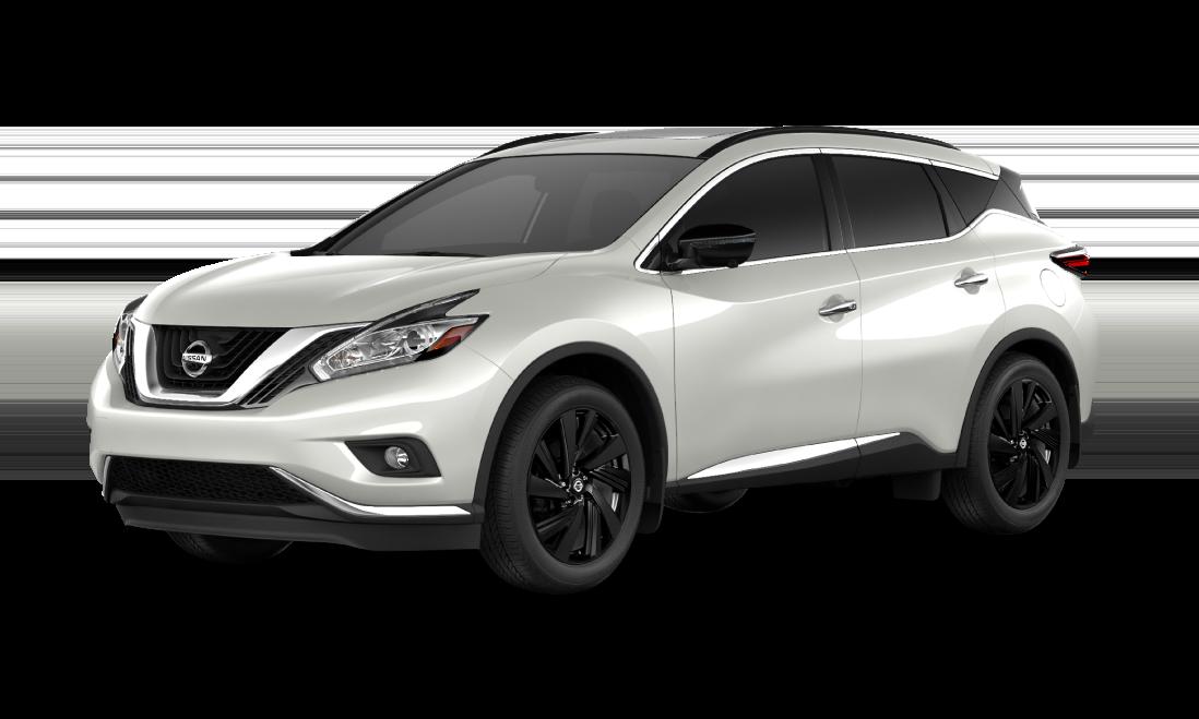 Nissan Murano Gas Mileage >> Nissan Murano Trim Level Comparison Morrie S Brooklyn Park Nissan