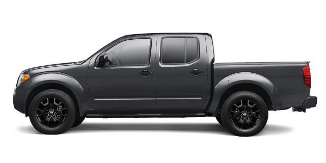 2019 Nissan Frontier SV 4WD