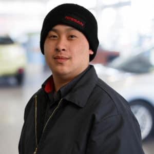 King Yang