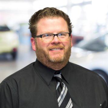 Mike Schuetz