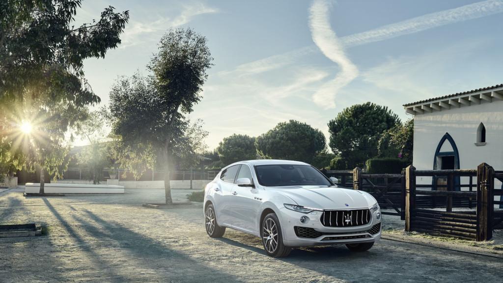 Maserati Owner Loyalty