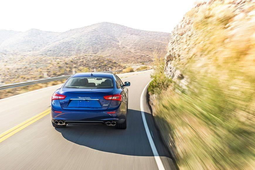 Maserati Certified PreOwned Morries Luxury Auto - Maserati roadside assistance