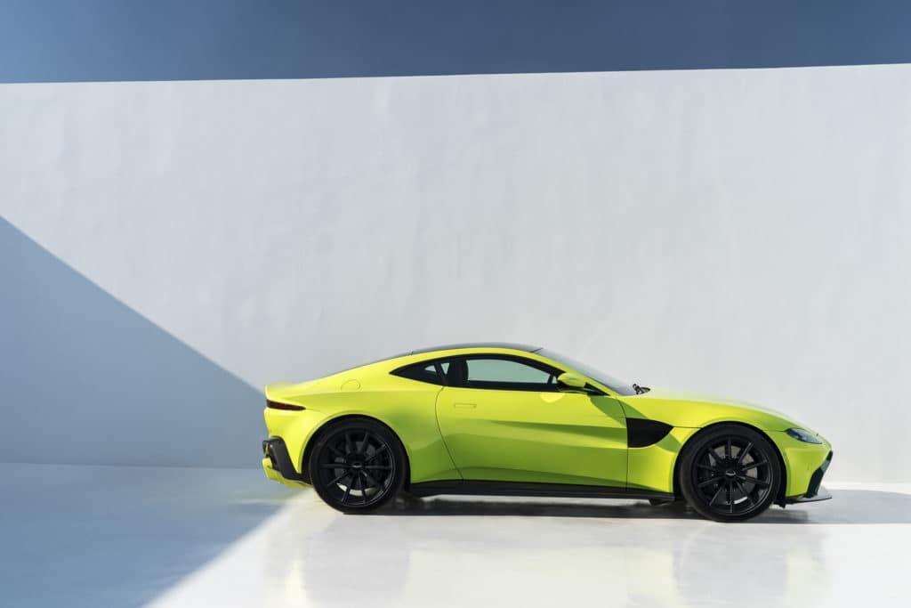 New Aston Martin Bentley Maserati Specials Morrie S Luxury Auto