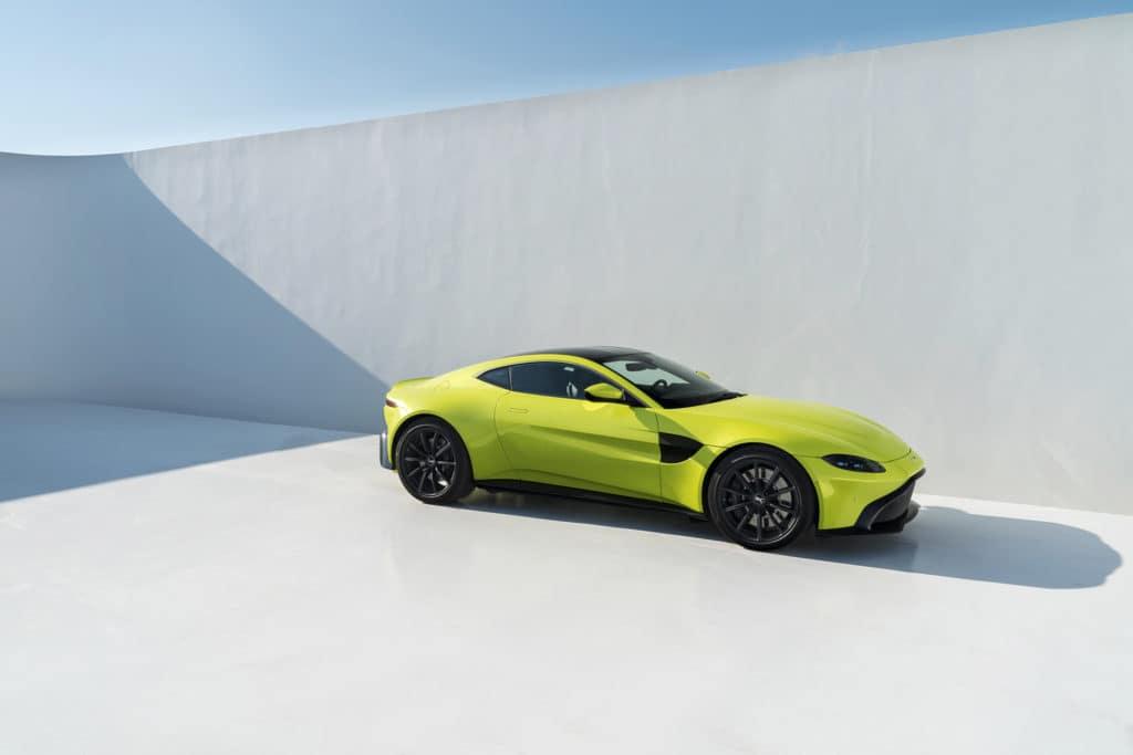 New Aston Martin Bentley Maserati Specials Morrie S Ultra Luxury Auto