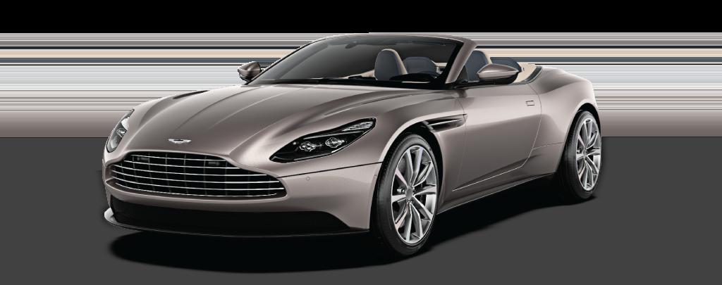 2019 Aston Martin Db11 Volante For Sale In Minneapolis Mn