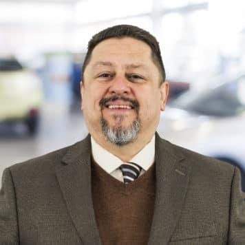 Edgar Sotomayor