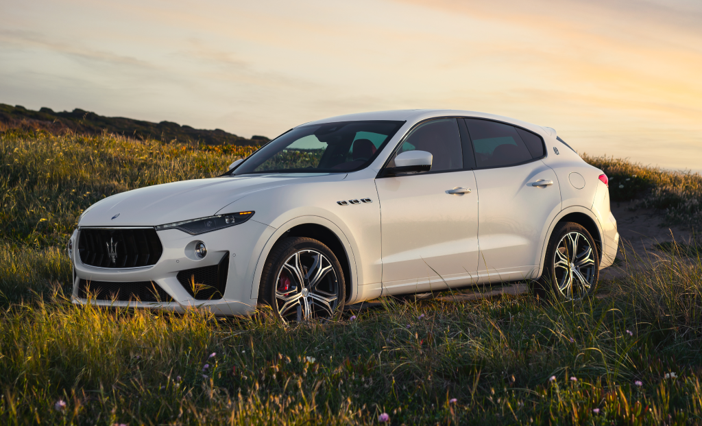 New 2020 Maserati Levante AWD