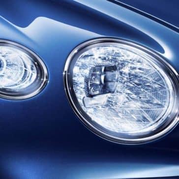 Continental GT Crystal Headlights