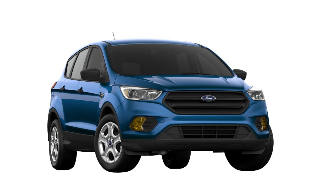 2017 Ford Escape FWD