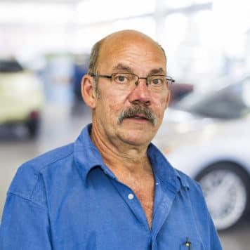 Dave Molstad