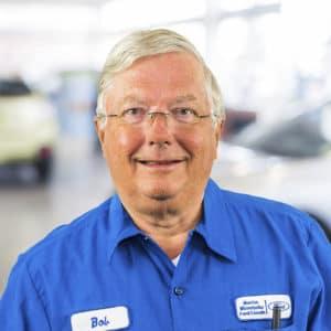Bob Tollefson