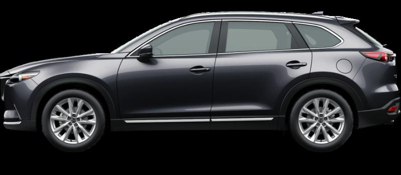 2016 Mazda CX-9 Touring AWD