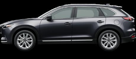 2018 Mazda CX-9 Sport AWD