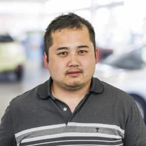Michael Vang