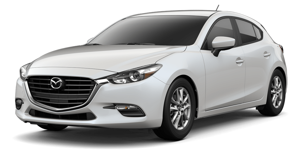 Mazda3 5-Door Trim Level Comparison | Morrie's Minnetonka Mazda