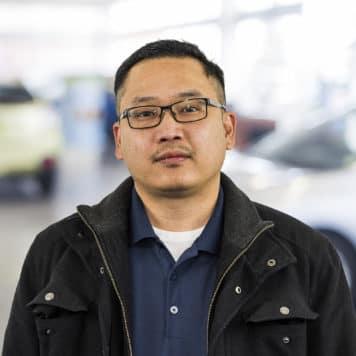 Jacky Vang